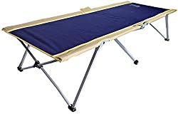 Byer of Maine EasyCot-best camping bed for bad back