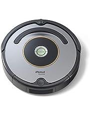 iRobot Roomba 615 Robotstofzuiger met 3-staps reinigingssysteem - Dirt Detect Technologie - Perfect voor tapijten en harde vloeren