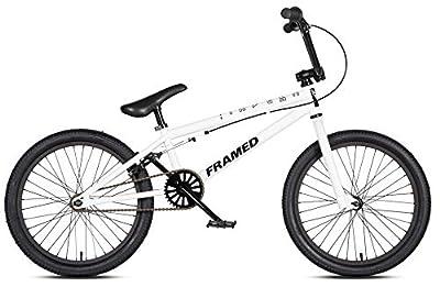 Framed Impact 20 BMX Bike
