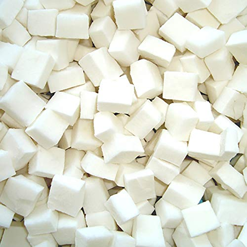 American Best Food Coconut Chunks, Dehydrated Fresh Sweetened Diced Coconut 2 Lb (Pack Of One)