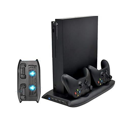 Ventilador Xbox One S  marca YTFU