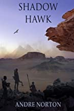 shadow of the hawk book