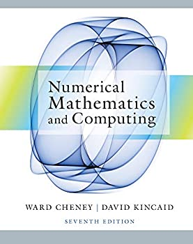 Best numerical mathematics and computing Reviews