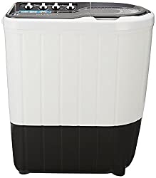 Whirlpool 8 kg Semi-Automatic Top Loading Washing Machine