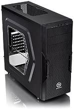 THERMALTAKE Thermaltake Versa H22 Window CA-1B3-00M1WN-00 No Power Supply ATX Mid Tower Case (Black) / CA-1B3-00M1WN-00 /