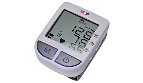 MEDION Handgelenk- Blutdruckmessgerät (MD 13400)