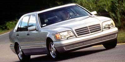 Amazon Com 1999 Mercedes Benz S500 Reviews Images And Specs Vehicles