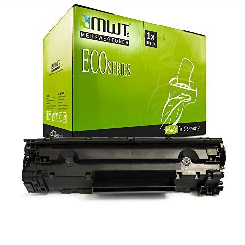 1x MWT XXL kompatibel Toner für HP Laserjet 1010 1012 1015 1018 1020 1022 3015 3020 3030 3050 3052 3055 AIO NW Z N ersetzt Q2612X 12X