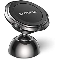RAVPower Magnetic Phone Mount for Car Dashboard