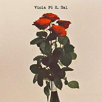 Viola På 2. Sal (Live Fra Tinderbox 2018)