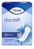 TENA Lady Maxi Incontinence Pads (Pack of 12)