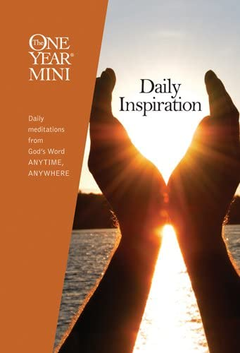The One Year Mini Daily Inspiration One Year Minis product image