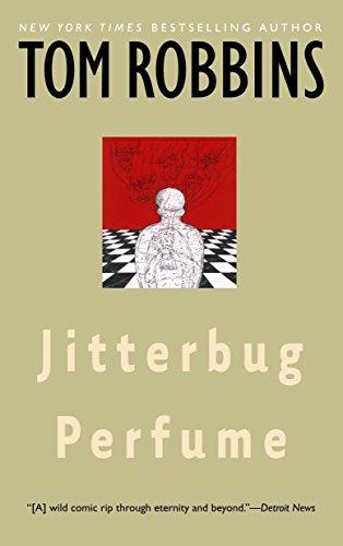 Jitterbug Perfume Book Club Questions