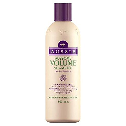 Aussie Shampoo Aussome Volume 500ml