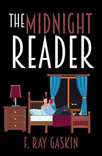 The Midnight Reader (English Edition)