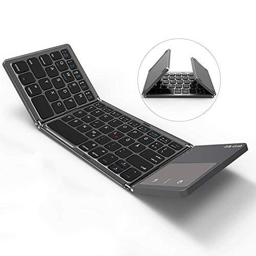 Jelly Comb -   Bluetooth Tastatur