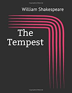 The Tempest: (Annotated)