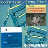 Jazz at Preservation Hall: George Lewis Band of New Orleans/Pure Blues by George Lewis (1999-06-08)