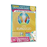 Panini- UEFA Euro 2020-Juego de Pegatinas para Principiantes (E21STSP)