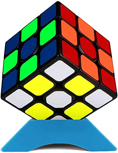 QiYi Magic Cube Speed Cube Qihang 3x3x3 Speed Cube Sail W Version 3x3x3 Puzzle
