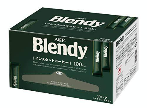 AGF ブレンディ スティック 100本