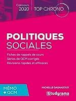 Politiques sociales de Michelle Gagnadoux