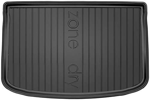 Frogum Protector Maletero de Goma Compatible con Audi A1 Sportback (2012-2018) |...