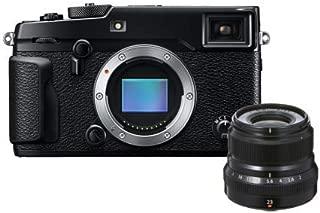 Fujifilm X-Pro2 Siyah + XF23mm F2 Kit