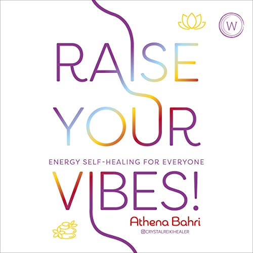 Raise Your Vibes! cover art