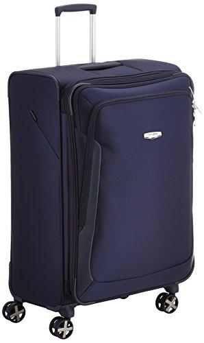 Samsonite X'BLADE 3.0 Spinner 78/29 Erweiterbar Koffer, 78 cm, 121 Liter, Blau