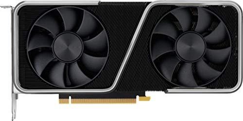 Scheda grafica NVIDIA GeForce RTX 3060 Ti Founders Edition 8GB GDDR6 PCI Express 4.0