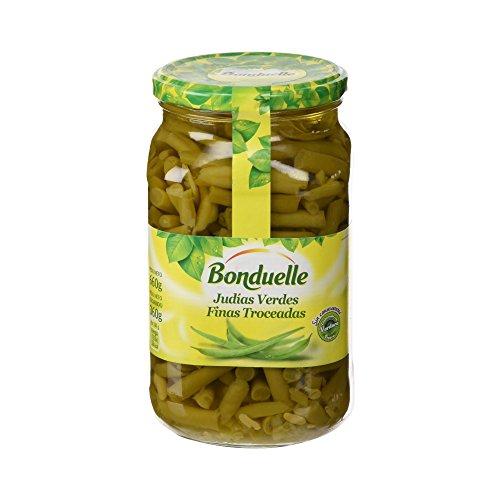 Bonduelle - Judías Verdes Trozos 720 P1 660 g