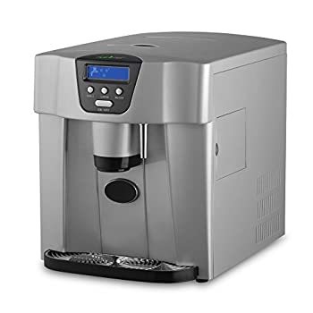 Nutrichief Digital Upgraded Ice Maker