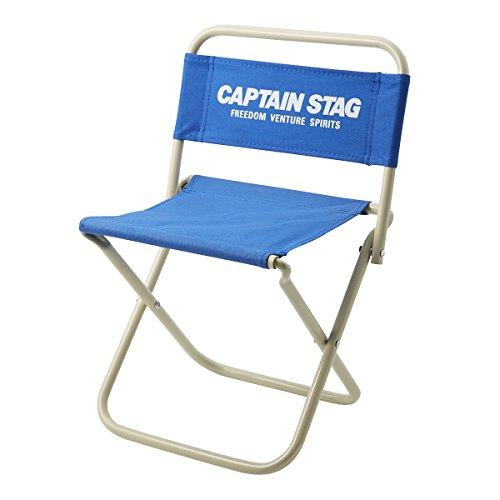 キャプテンスタッグ キャンプ ピクニック 遠足 レジャー用 椅子 ホルン チェア