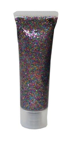 Eulenspiegel 907108 Glitzergel, mehrfarbig, 18 ml