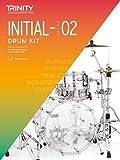 Trinity College London Drum Kit 2020-2023. Initial - Grade 2