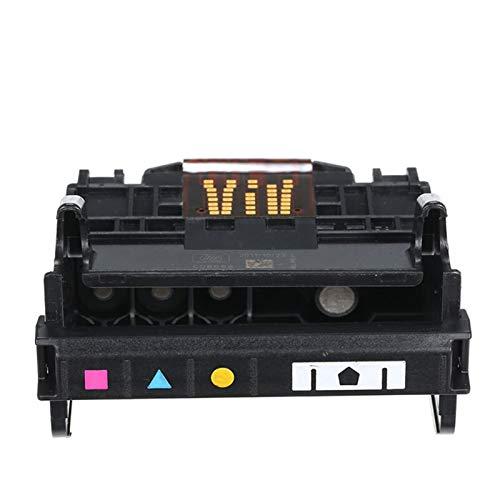 Fácil de Reparar para HP CN643A para 7500A B010 B010A B010B B109 B109A B109C B109Q B110 Cabezal de la Cabeza de la Impresora B110 Partes de la Impresora (Color : CN643A)