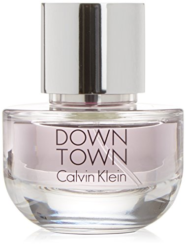 Calvin Klein Down Town Women EDP Spray 30.0 ml, 1er Pack (1 x 30 ml)