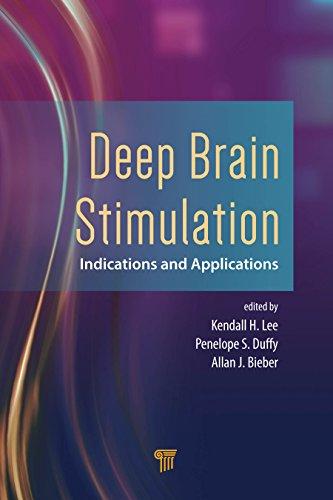 Deep Brain Stimulation: Indications and Applications (English Edition)