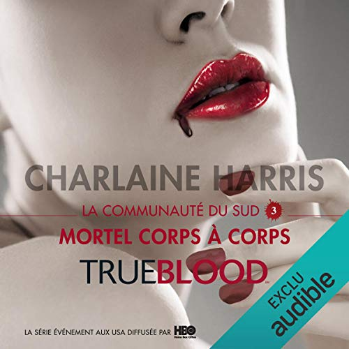 Mortel corps à corps cover art