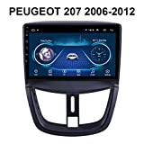 LFEWOZ Lecteur multimédia de Navigation GPS...