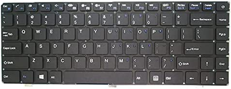 In a popularity Free shipping Laptop Keyboard for Jumper EZbook PRIDE-K2630 MB3006002 1 X4