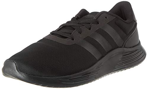 adidas Mens EG3284_43 1/3 Sneakers, Black, EU
