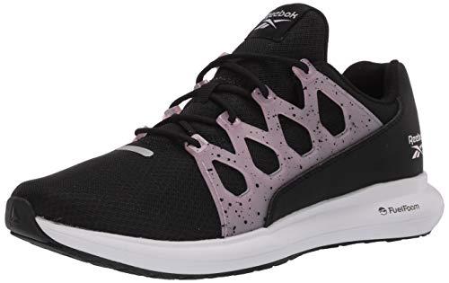 Reebok Women's DRIFTIUM Ride 2.0 Running Shoe, White, 8 M US