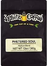 Philz Coffee - Philtered Soul - 12oz Bag