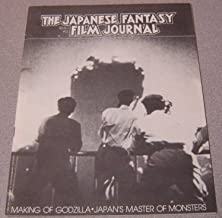 THE JAPANESE FANTASY FILM JOURNAL NO. 13