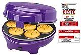 Clatronic DMC 3533 Macchina Muffin/Ciambella/Cake Pop