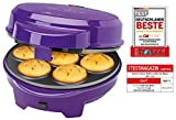 Clatronic DMC 3533 Donut Muffin Cake Pop Maker