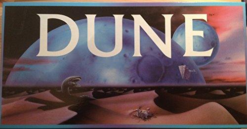 Dune Brettspiel