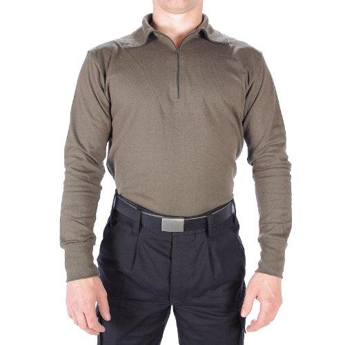 MFH Bundeswehr Chemise /à col roul/é avec Fermeture /à glissi/ère